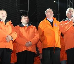 Concert in cartierul Burdujeni din Suceava (foto 4)