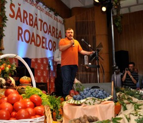 Sărbătoarea Roadelor (foto 1)
