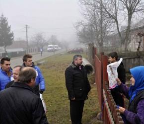 Campanie în Lipoveni (foto 1)