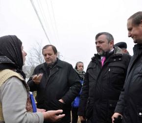 Campanie în Lipoveni (foto 3)