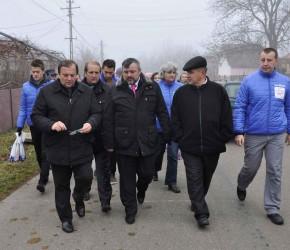 Campanie în Lipoveni (foto 4)