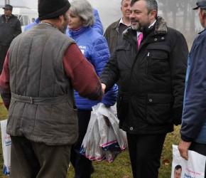 Campanie în Lipoveni (foto 5)