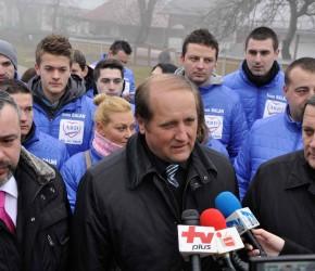 Campanie în Lipoveni (foto 6)