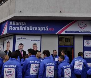 Debut de campanie în Burdujeni (foto 1)
