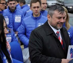 Debut de campanie în Burdujeni (foto 9)
