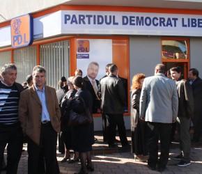 Inaugurare sediu PD-L (foto 14)